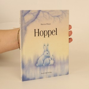náhled knihy - Hoppel