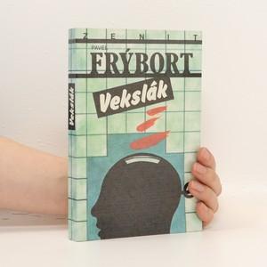 náhled knihy - Vekslák (slovensky)