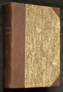náhled knihy - Mravní výchova : přednášky konané v Praze v lednu a únoru 1920. II. část