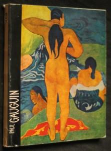 náhled knihy - Paul Gauguin : [Obr. monografie]