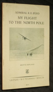 náhled knihy - My flight to the north pole