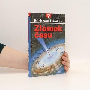 náhled knihy - Zlomek času