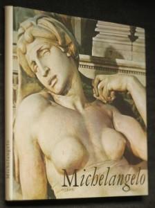 náhled knihy - Michelangelo : Obr. monografie