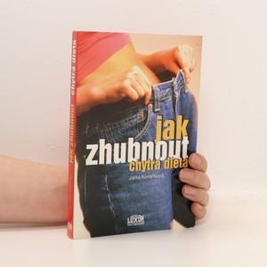 náhled knihy - Jak zhubnout. Chytrá dieta