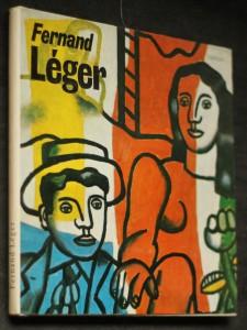 náhled knihy - Fernand Léger