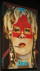 náhled knihy - Salvador Dalí : (1904-1989) : Excentrik a génius