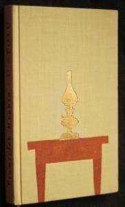náhled knihy - U stolu : obrázky z venkovského dětství