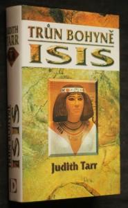 náhled knihy - Trůn bohyně Isis