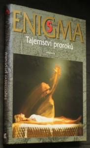náhled knihy - Enigma. 5, Tajemství proroků