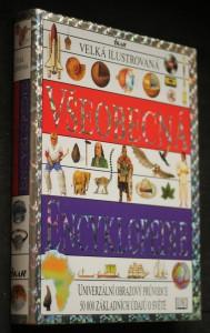 náhled knihy - Velká ilustrovaná všeobecná encyklopedie