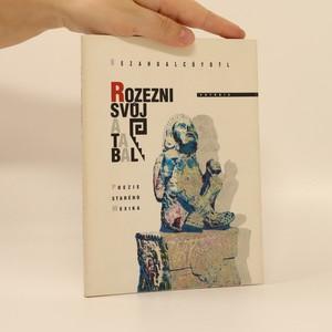 náhled knihy - Rozezni svůj atabal