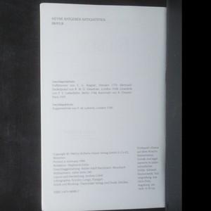 antikvární kniha Silber, 1994