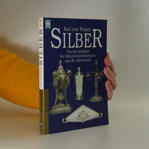 náhled knihy - Silber