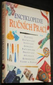 náhled knihy - Encyklopedie ručních prací
