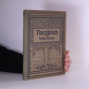 náhled knihy - Theoderich Im Leben, in der Kunst, im Ruhm
