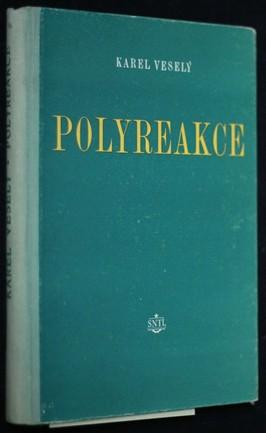 náhled knihy - Polyreakce