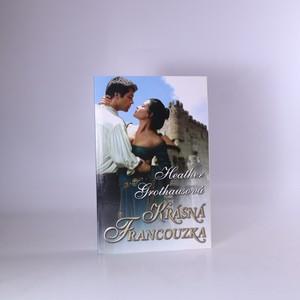 náhled knihy - Krásná Francouzka