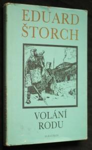 náhled knihy - Volání rodu : příběh z doby bronzové