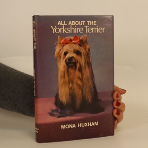 náhled knihy - All about the Yorkshire Terrier