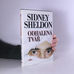 náhled knihy - Odhalená tvář