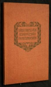 náhled knihy - Výbor z ohlasů písní ruských a českých Fr. Lad. Čelakovského