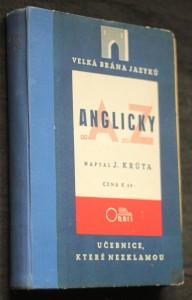 náhled knihy - Anglicky od A do Z