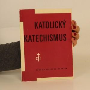 náhled knihy - Katolický katechismus