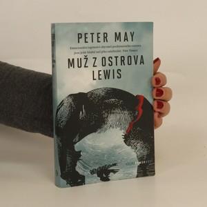 náhled knihy - Muž z ostrova Lewis
