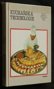 náhled knihy - Kuchařská technologie