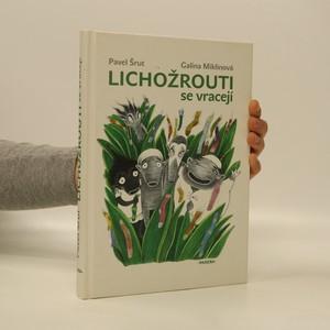 náhled knihy - Lichožrouti se vracejí