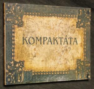 náhled knihy - Kompaktáta