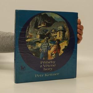 náhled knihy - Příběhy z Větrné hory