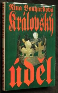 náhled knihy - Královský úděl