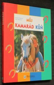 náhled knihy - Můj kamarád kůň