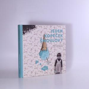náhled knihy - Jeden kopeček šmoulový