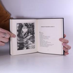 antikvární kniha Necronomicon podle Murahawy - magický griomár ze stínu času, 2011