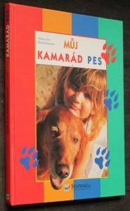 náhled knihy - Můj kamarád pes