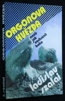 náhled knihy - Orgonova hvězda aneb Jak zachránit boha