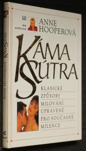 náhled knihy - KámaSútra : klasické způsoby milování upravené pro současné milence