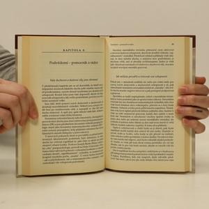 antikvární kniha Mentální trénink : zdroj síly, 1998