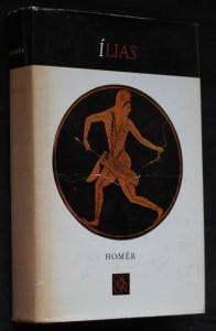 náhled knihy - Ílias