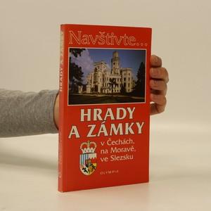 náhled knihy - Navštivte... Hrady a zámky v Čechách, na Moravě, ve Slezsku