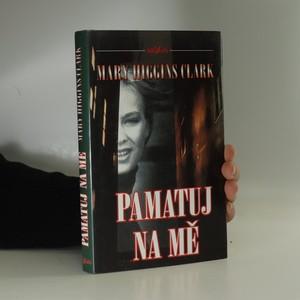 náhled knihy - Pamatuj na mě
