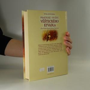 antikvární kniha Praktické využití věšteckého kyvadla. Zdraví, láska, kariéra, duševní harmonie, 2009