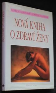 náhled knihy - Nová kniha o zdraví ženy
