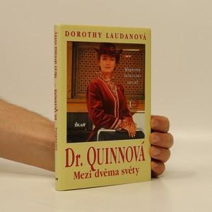 náhled knihy - Dr. Quinnová : Mezi dvěma světy