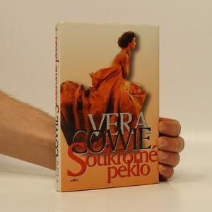 náhled knihy - Soukromé peklo