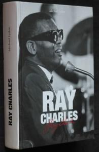 náhled knihy - Ray Charles : člověk a hudba