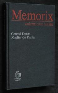 náhled knihy - Memorix : vademecum lékaře