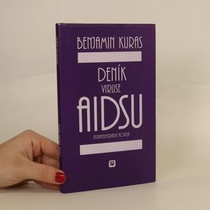 náhled knihy - Deník viruse AIDSU - Extraterestriální novela